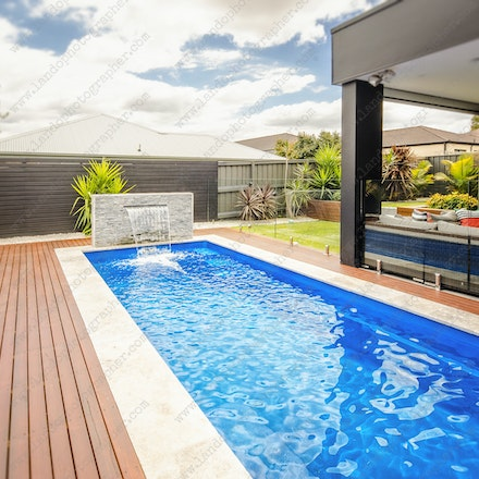 Narellan Pool - Mark