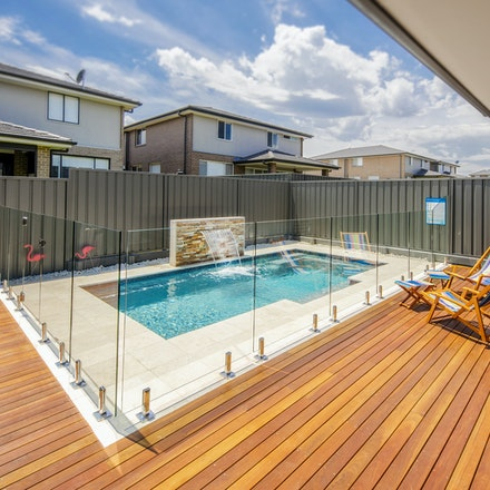 Narellan Pools - Kellyville