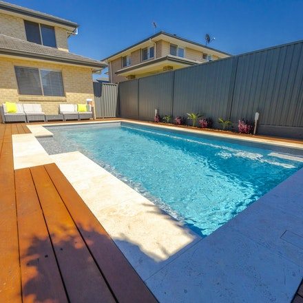 Narellan Pools - Murrayfield