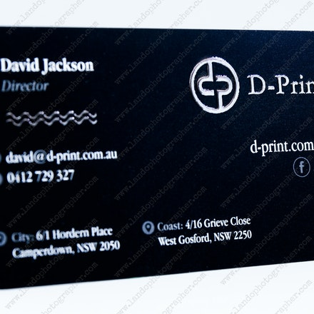 D-Print