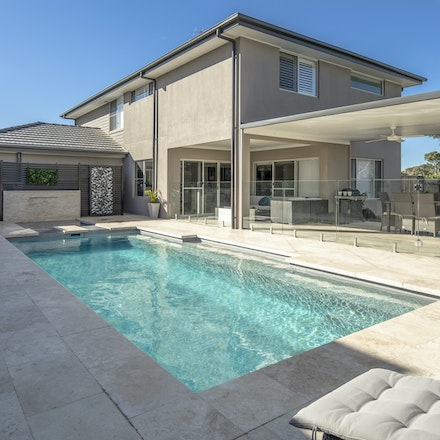 Narellan Pools - Pool and SPA Kellyville