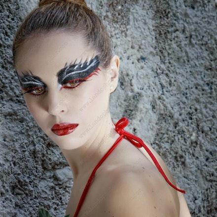 Gaia - Glamour Photos Sydney