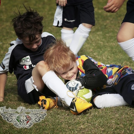 North Sydney United FC - 3 - 01 June 2013 Tunks Park - Match 3