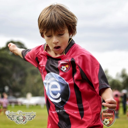 North Sydney United FC - 5 - 08 June 2013 Tunks Park - Match 2