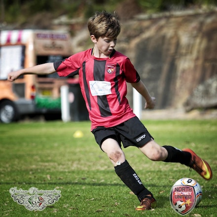 North Sydney United FC - 6 - 08 June 2013 Tunks Park - Match 3