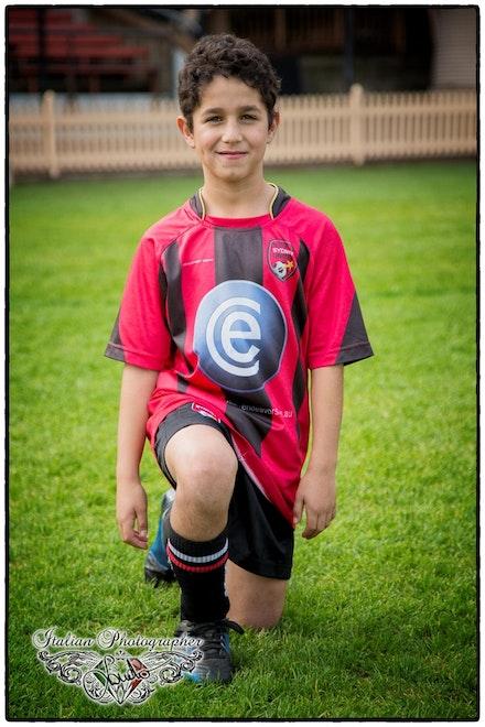 Internet 523 NSUFC Gala Day - child portrait photography