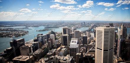 Internet Landscape 1000 - professional photos sydney