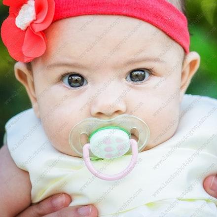 Amelia - baby photographers sydney