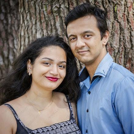Sharma and Shrujina