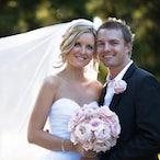 Jessica & Shaun's Wedding