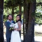 Katrina & Andrew's Wedding
