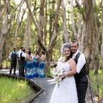 Sian & Tim's Wedding