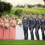 Emma & Justin's Wedding