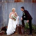 Sarah & Regan's Wedding