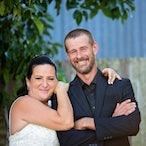 Belinda & Mark's Wedding