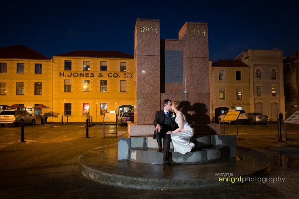Wayne Enright Photography-826 - wedding photographer launceston devonport burnie hobart