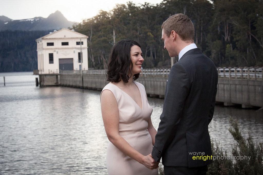 RP-268 - wedding photographer launceston devonport burnie hobart