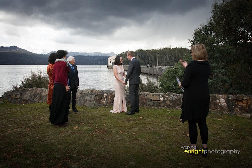 RP-269 - wedding photographer launceston devonport burnie hobart
