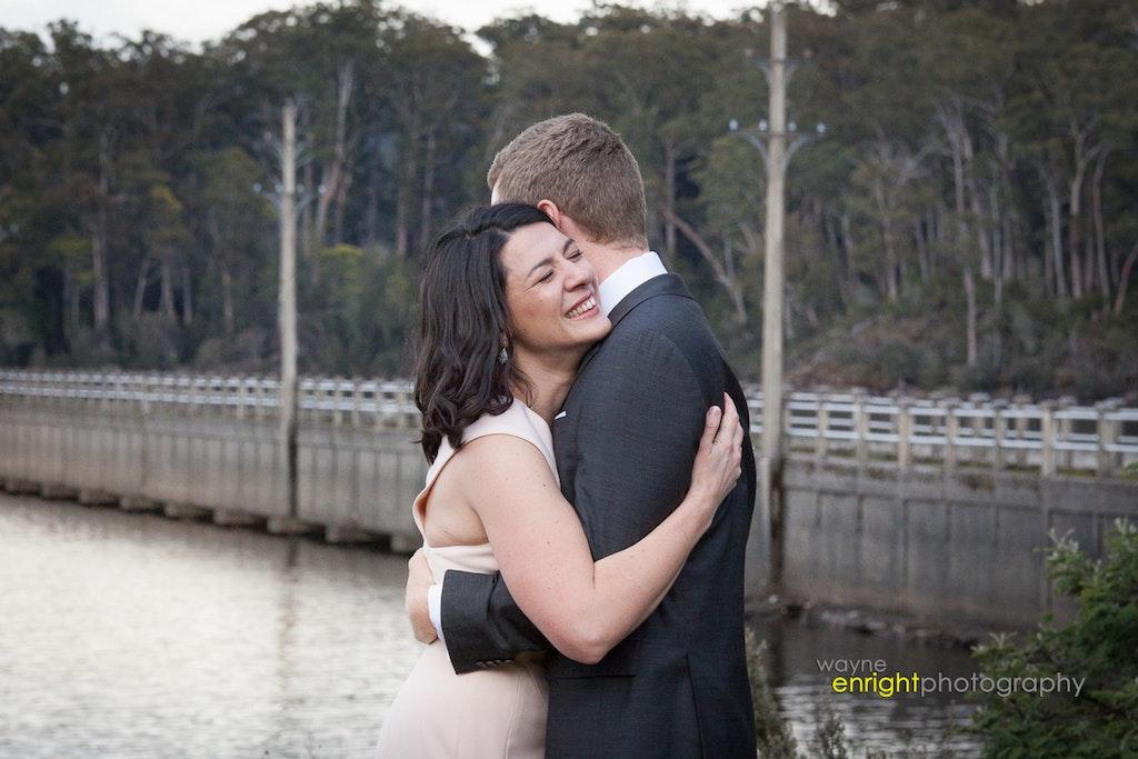 RP-280 - wedding photographer launceston devonport burnie hobart