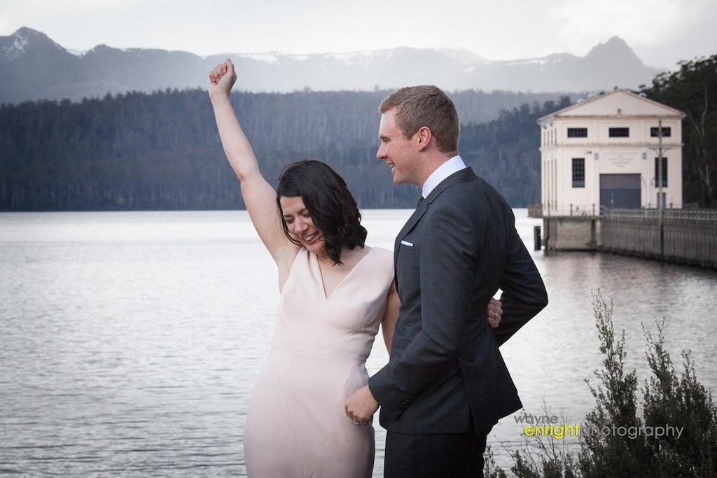 RP-283 - wedding photographer launceston devonport burnie hobart