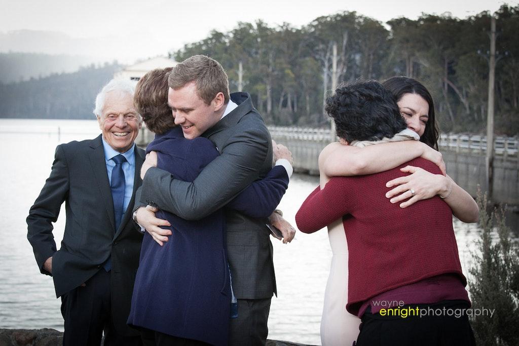RP-297 - wedding photographer launceston devonport burnie hobart