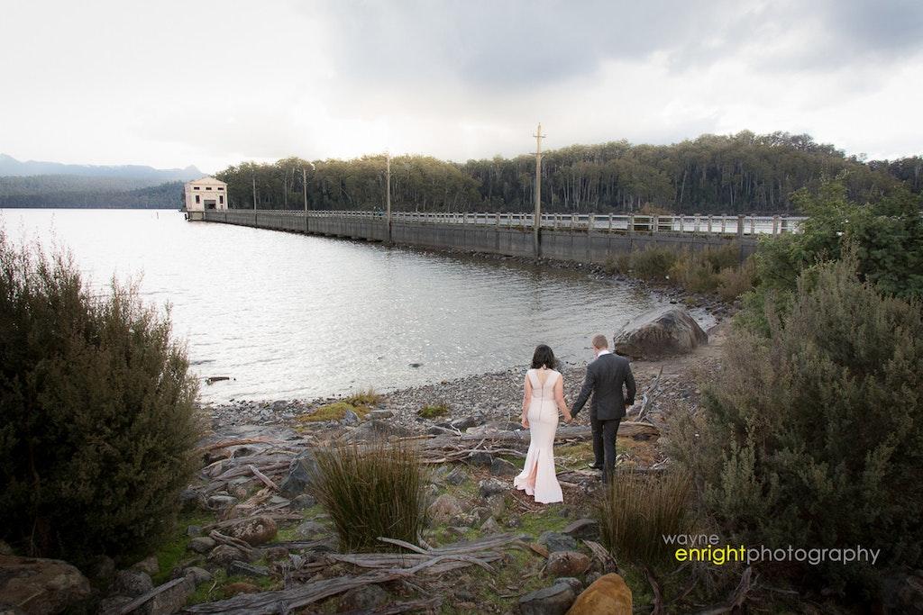 RP-346 - wedding photographer launceston devonport burnie hobart
