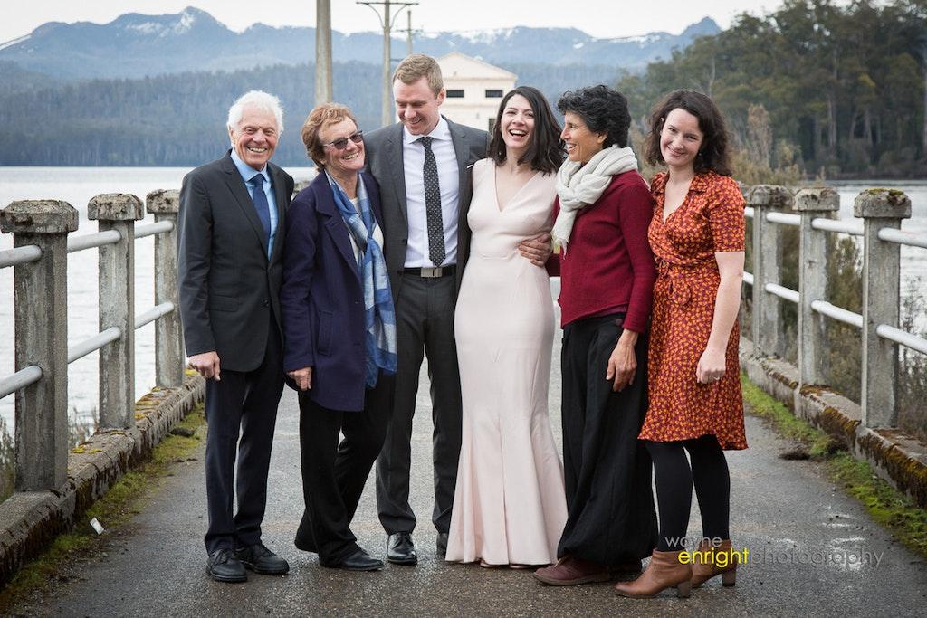 RP-412 - wedding photographer launceston devonport burnie hobart