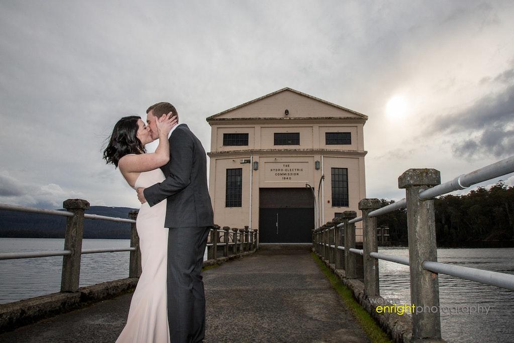 RP-449 - wedding photographer launceston devonport burnie hobart