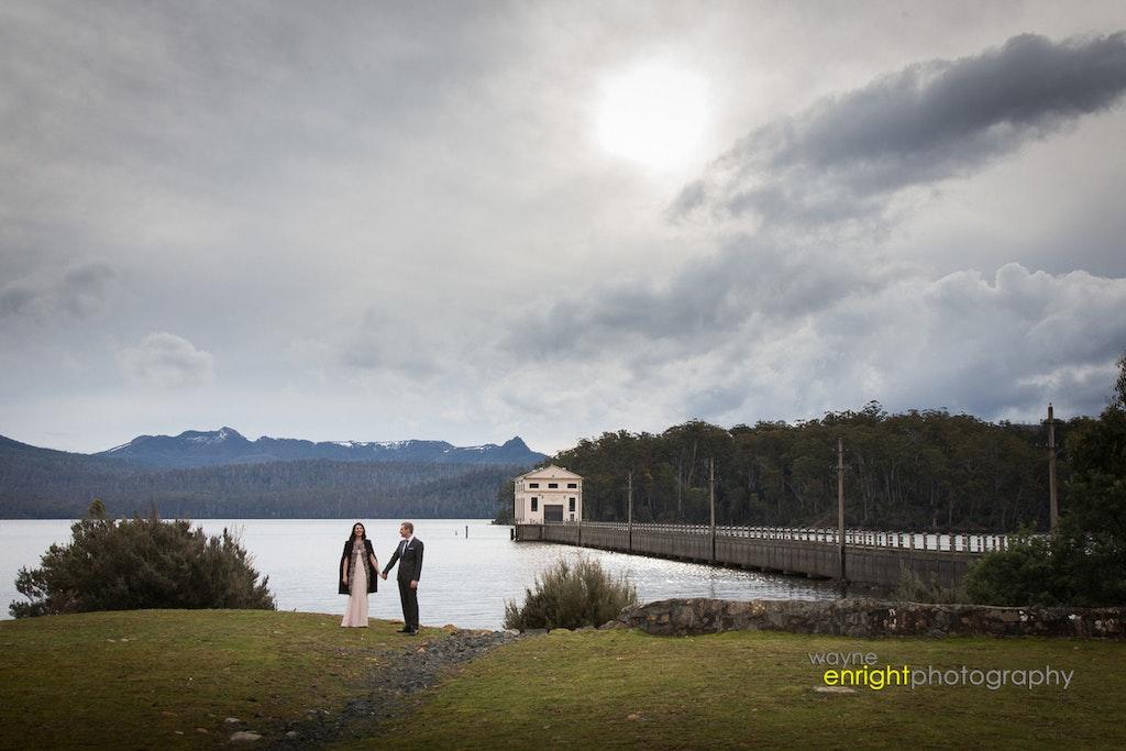 RP-456 - wedding photographer launceston devonport burnie hobart