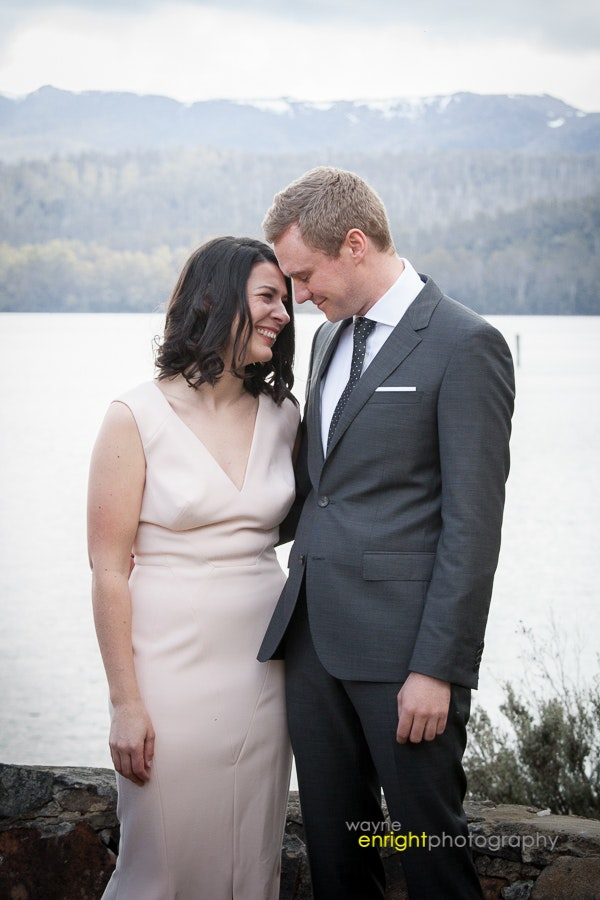 RP-237 - wedding photographer launceston devonport burnie hobart