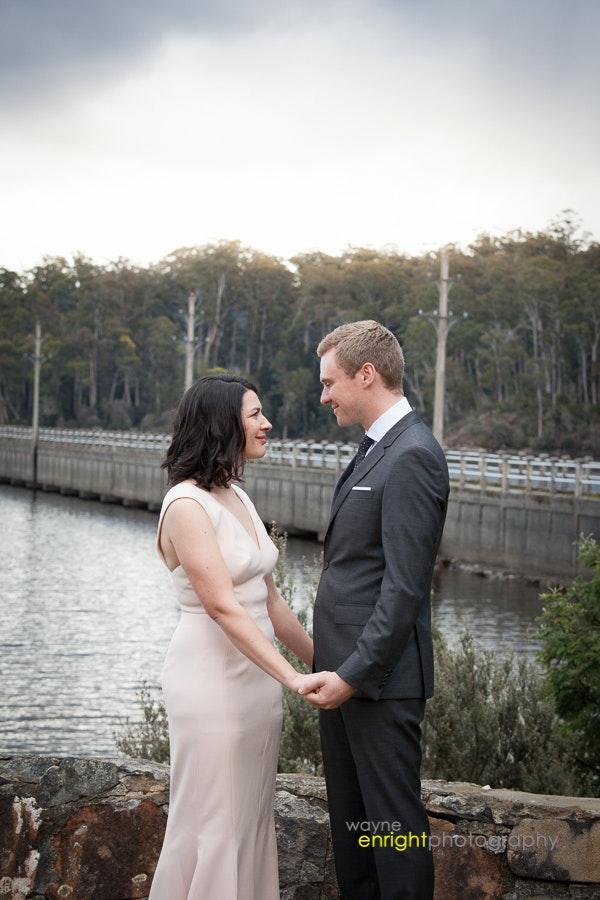 RP-266 - wedding photographer launceston devonport burnie hobart