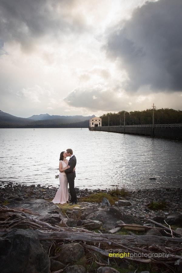RP-348 - wedding photographer launceston devonport burnie hobart