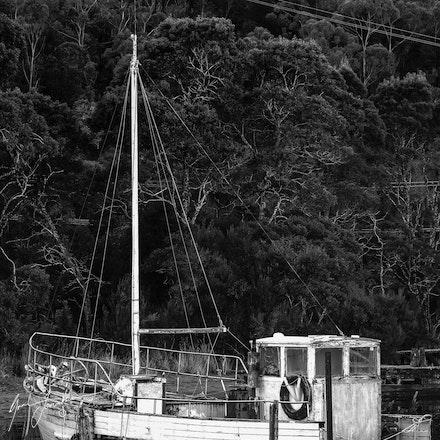 Tas Boat