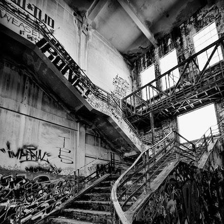 Freo Stair