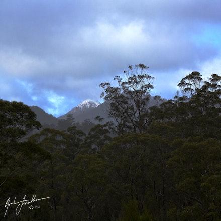 Landscapes - Images Of Landscapes Around Australia.