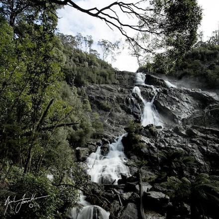 Tasmanian Water