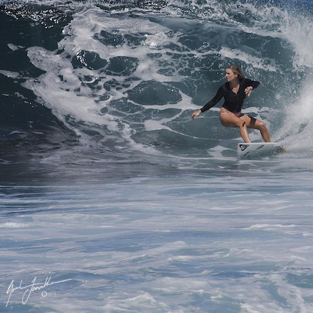 Macaulay Surf 6