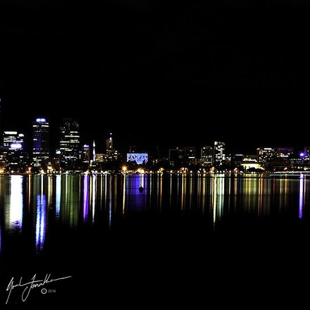 Perth City Dramatic