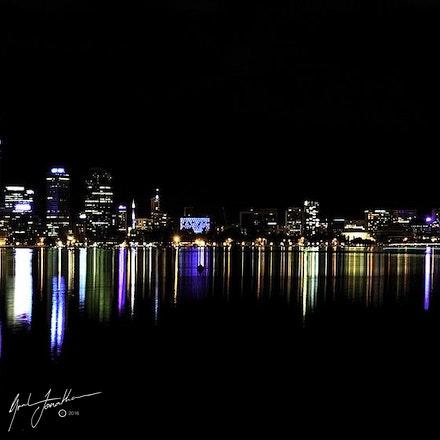 Perth City Dramatic
