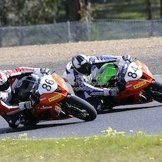 Pirelli 2014 RR Series - Rd 4 Broadford VIC - Saturday Action