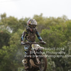 CQ Motocross Championships - Round 3 - Afternoon
