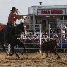 Wagga APRA 2015 - Rope & Tie - Sect 1
