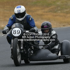 Sidecars - Session 3
