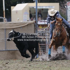 Lang Lang APRA 2015 - Steer Roping - Sect 2