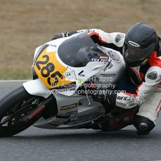 Qualifying - P7 - Up to 500 & Supermono