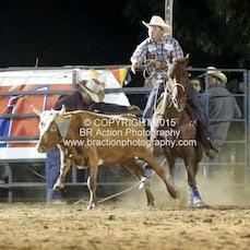 Merrijig APRA Rodeo 2015 - Rope & Tie - Sect 2
