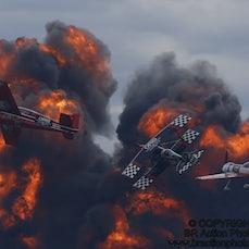 Team Aerobatics & Pyro