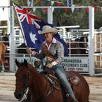Miss Rodeo Australia 2018 - Dakota Michaelis