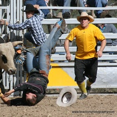 Great Western Rodeo APRA 2010