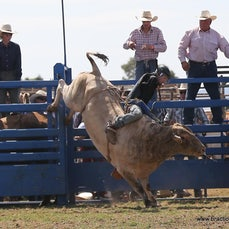 Ballarat Rodeo APRA 2013